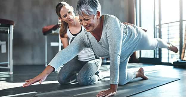 How To Hire Personal Trainer
