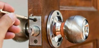 Lock & Key Services Pasadena California