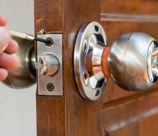 Lock & Key Services Pasadena California
