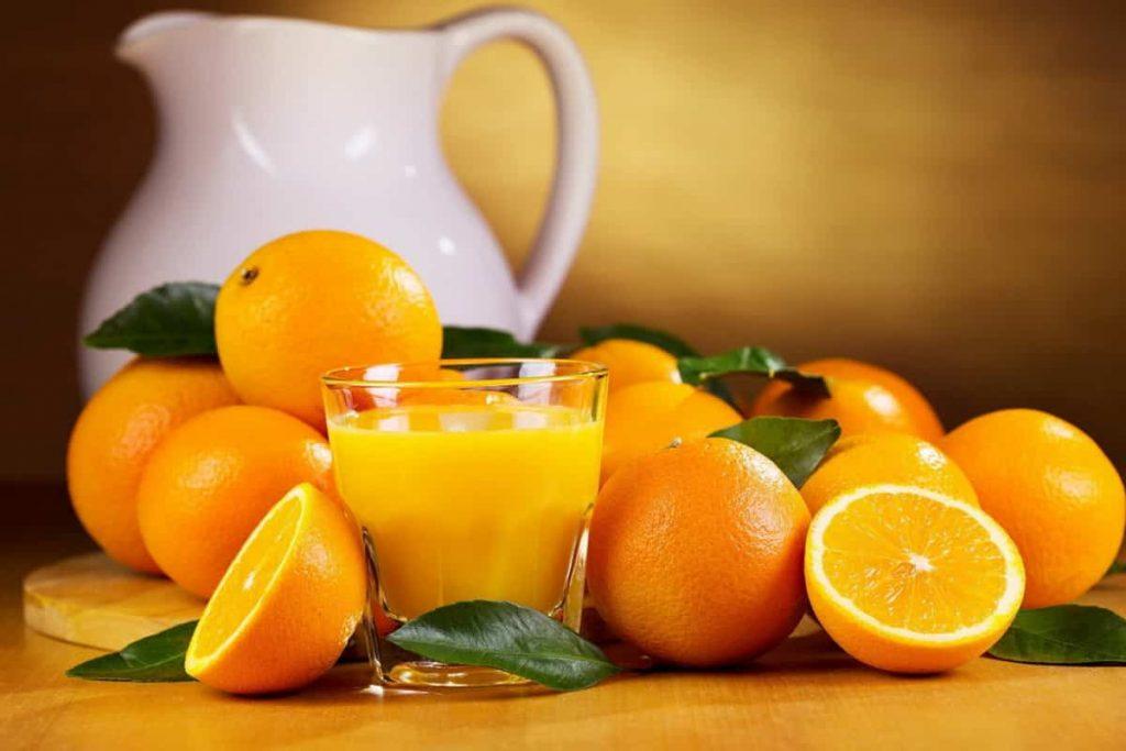 make fruit juice