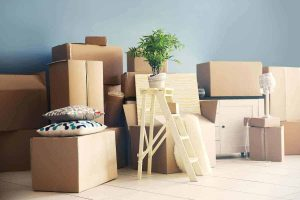 moving packing supplies