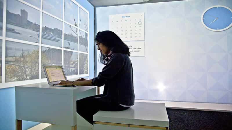 office space advantages