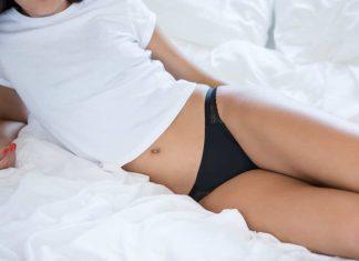 period underwear leak proof