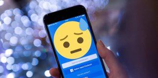 Just Quit Facebook Now