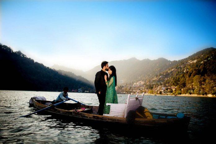 ranikhet honeymoon