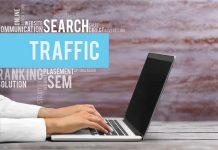 search traffic optimization