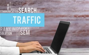 search traffic optimization