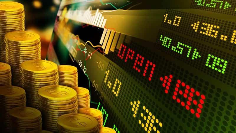 stock trading skills