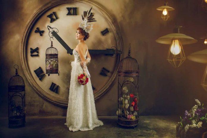 wall decoration clock