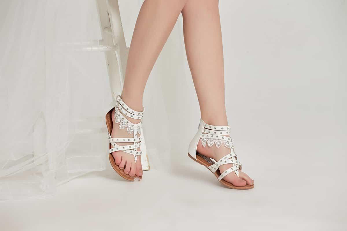 wedding Comfortable Shoes
