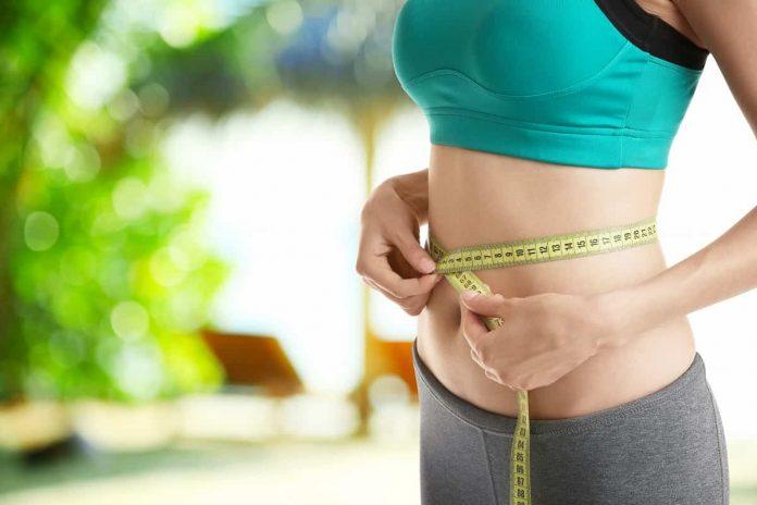 Weight Loss Muay Thai camp