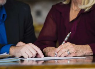 Tips To Write My Will