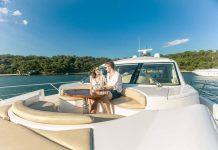 yacht hire sydney